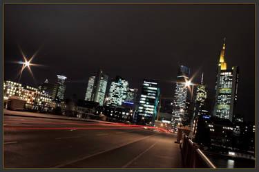 Frankfurt2 by westi74