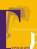 Typography - 1 by imsophia
