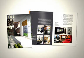 Nuansa - Magazine by imsophia