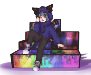 Comision Complete FullBody by LittleMc98