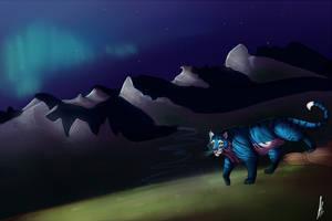 Stargazer by Valiona