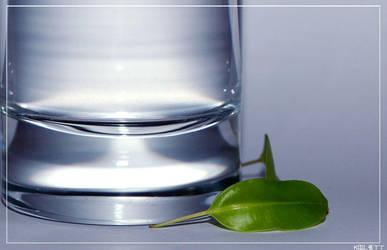 Water Serie II by kolett
