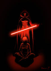 For the sith by Amee-J
