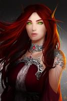 CM: Alynorae Belvarith by Arcan-Anzas