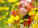 Sunshine Sakura _ Naruto by Yamaki-Chiya