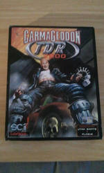 Carmageddon TDR 2000 bigbox by WarriorRazor