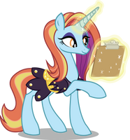 Sassy Saddles Working by koolfrood