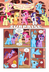 MLP:FiM- Ian's Story Page 9 by koolfrood