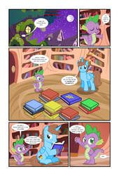 MLP:FiM- Ian's Story Page 10 by koolfrood