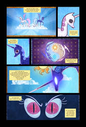 MLP:FiM- Ian's Story Page 12 by koolfrood