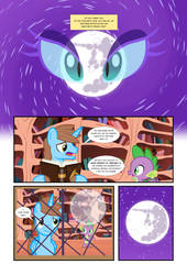 MLP:FiM- Ian's Story Page 14 by koolfrood