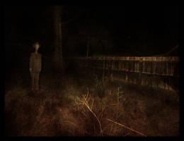 Fear of The Dark by E-X-O-G-E-N
