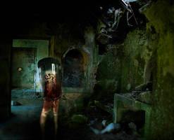 The Faceless Child by E-X-O-G-E-N