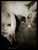 Paranoia by E-X-O-G-E-N
