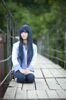 Naruto - Hinata by kosbend-DreamersAce
