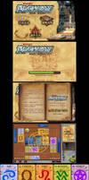 WitchCraft: Alchemy by MessBook
