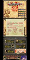 WitchCraft: Necromancy by MessBook