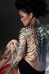 Animal Remix by AYKIERIN