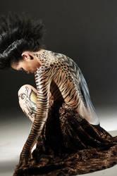 Morphacio Remix - Animal Skin by AYKIERIN