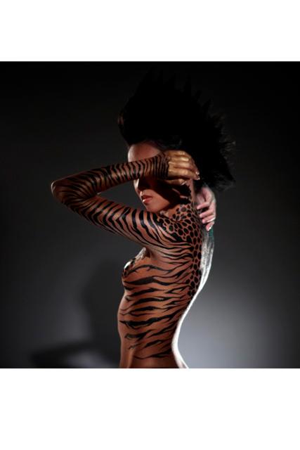 Animal Remix Skin-7 by AYKIERIN