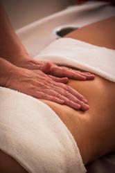 Ayurvedic Massage by ifsantag