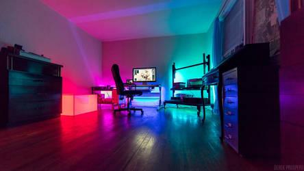 Studio by DerekProspero
