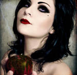 Poisoned Apple by x-jemp-x