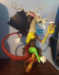 Check out my new collectable by Porygon2z