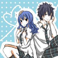 Am I Cute, Gray-sama? by TakuHibari