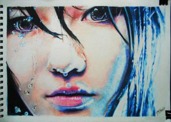 Rain by nogie40