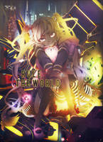 Rule the world by akiochan5302