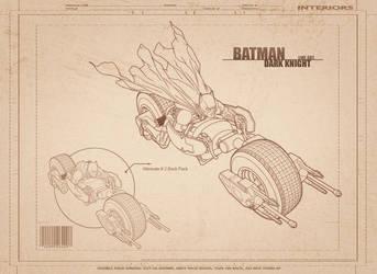 Batpod by AdmiraWijaya