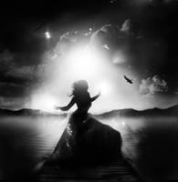 Dark Light by Piotr18Wch