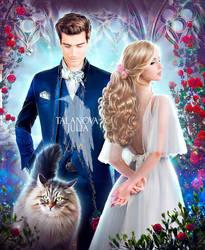 Cover illustration for the e-book by TalanovaJulia