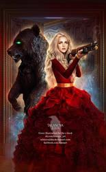 Royal blood by TalanovaJulia
