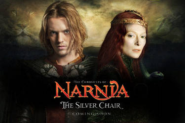 The Chronicles of Narnia: The Silver Chair by Omnipotrent