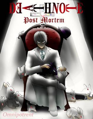 Death Note Post Mortem: Haschen jagen by Omnipotrent