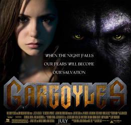 Gargoyles: The Movie by Omnipotrent