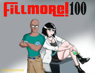 Fillmore One Hundred: Still on it 10 years later by Omnipotrent