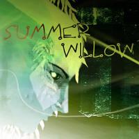Summer Willow by AStepIntoOblivion