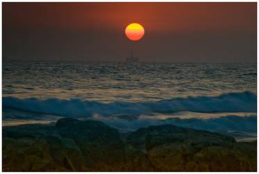 The Perfect Sun by YOSHIMETAL