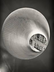 The Eye by YOSHIMETAL