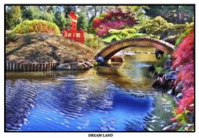 Dream Land by YOSHIMETAL