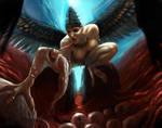 Ishtar by Aledin
