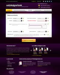 webdesignerbook by miko434