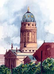 Deutscher Dom by Laurlolz