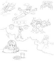 mutant dreams by zaionczyk