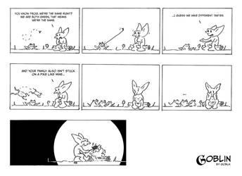 Goblin by Gobln #1 by Gobln