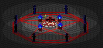 Ritual by cythraul