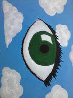 Eye in the Sky by l0tus69